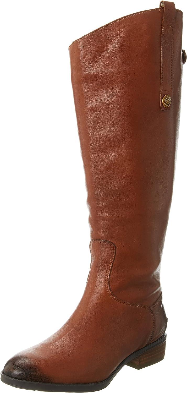 Sam Edelman Women's Penny 2 Wide Shaft Riding Boot