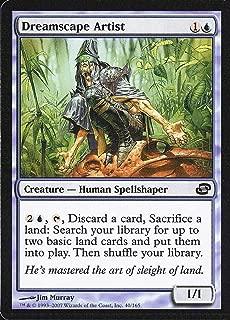 Magic: the Gathering - Dreamscape Artist - Planar Chaos
