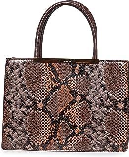 ALDO PHYTOBIA, Women's City Handbags, OTHER ORANGE, MEDIUM