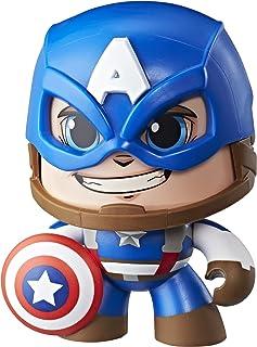 Marvel Classic E2163ES0 Mighty Muggs Captain America No.1 Figure