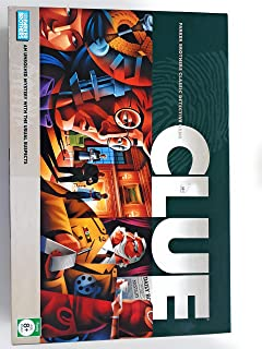 Best clue board game 2005 Reviews