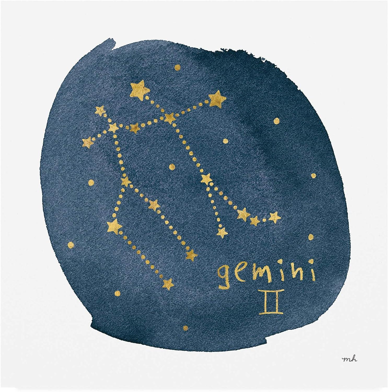 Trademark Fine Art Hgoldscope Gemini