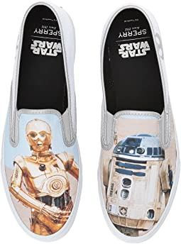 Star Wars Cloud Slip-On
