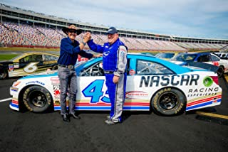 NASCAR Rookie Driving Experience at Las Vegas Motor Speedway with NASCAR Racing Experience