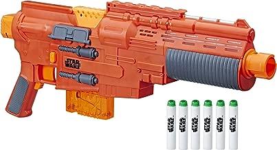 Star Wars Nerf Sergeant Jyn Erso Deluxe Blaster
