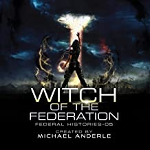 Witch of the Federation V