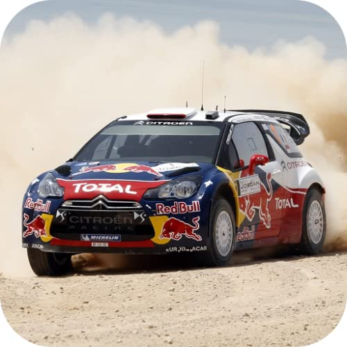 Awesome Rally Cars Volume 2