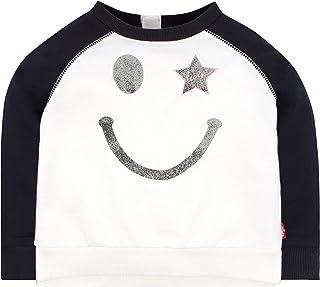 Levi's Baby Girls' Long Sleeve Sweatshirt