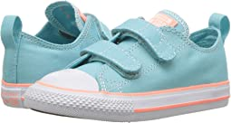 Converse Kids - Chuck Taylor® All Star® 2V Seasonal Ox (Infant/Toddler)