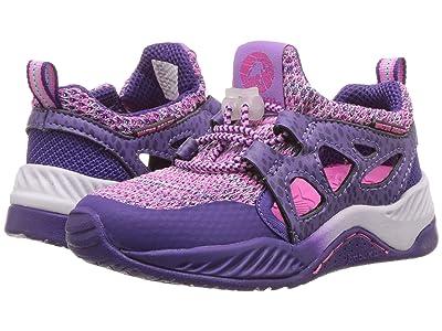Jambu Kids Anthozoa (Toddler/Little Kid/Big Kid) (Purple) Girls Shoes