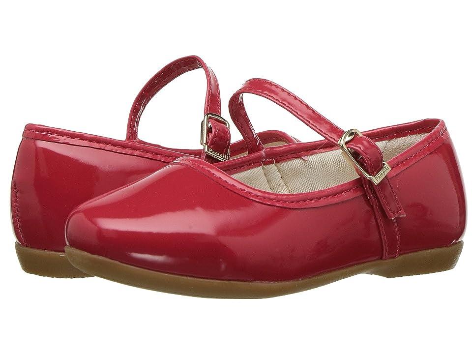Pampili 188360 (Toddler/Little Kid) (Red) Girl