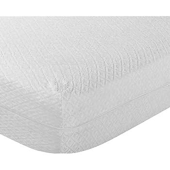 Pikolin Home - Funda de colchón rizo, antialérgico (antiácaros ...