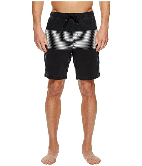 Billabong Tribong Layback Boardshorts Black Cheap Nicekicks 2018 Sale Online Free Shipping Eastbay PtScKCL46R