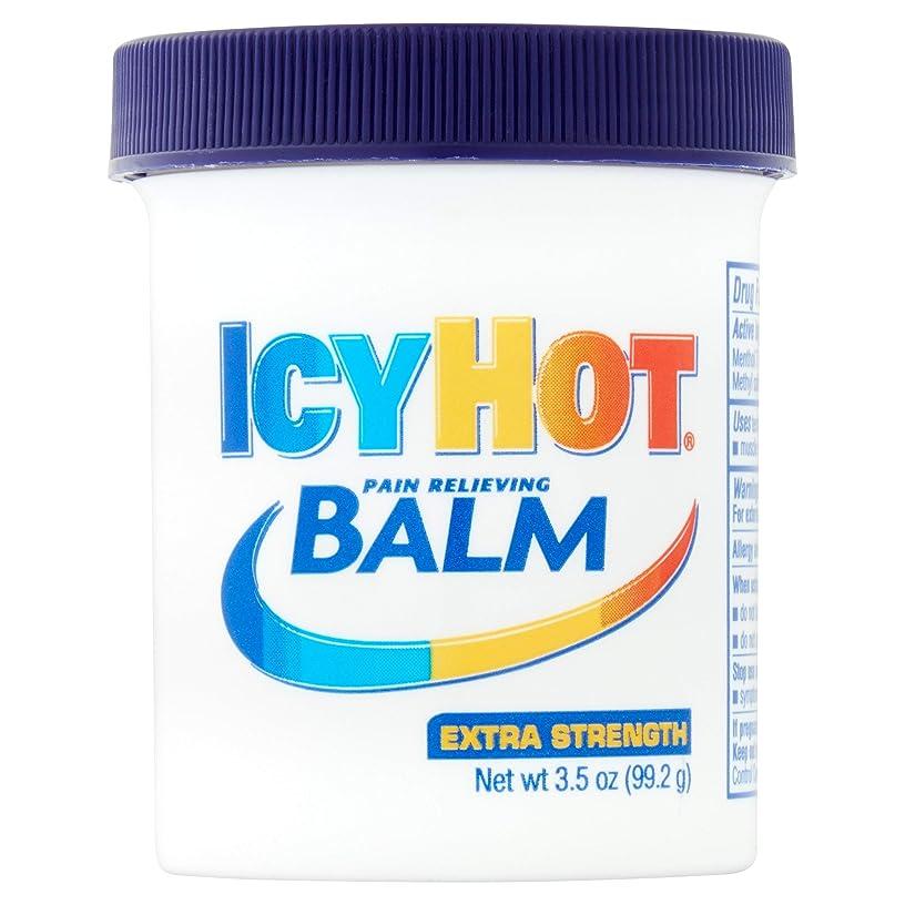 Icy Hot Balm 103 ml (並行輸入品)