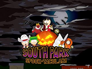 South Park Spook-tacular