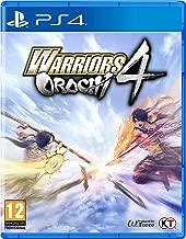 Warriors Orochi 4 (PS4) (UK IMPORT)