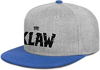 Unisex Mens Woman Cap The-Claw-Klaw-Kawhi-Leonard-#2- Adjustable Running Caps Basketball Hats