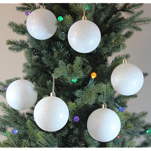 Giant Christmas Ball Ornaments Amazon Com