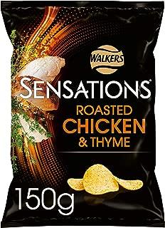 Sensations Roast Chicken Thyme 160g