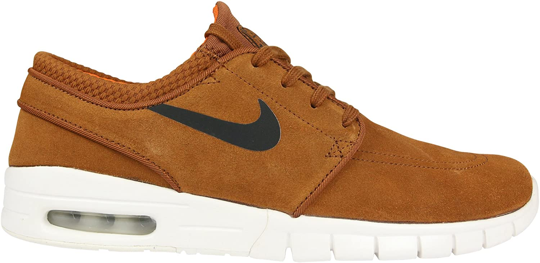 Nike Men's Year-end gift Stefan Janoski Shoe L Skate Super special price Max