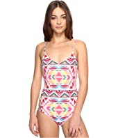 Billabong - Tribe Time One-Piece