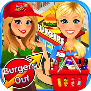 Best food shopping games Reviews
