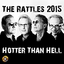 Best hotter than hell 2015 Reviews