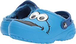 Crocs Kids - FunLab Lined Cookie Clog (Toddler/Little Kid)