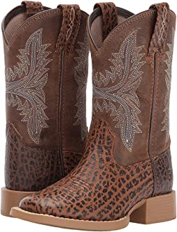 Ariat Kids Cowhand Adobe (Toddler/Little Kid/Big Kid)