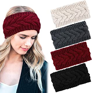 Best knitted head wrap Reviews