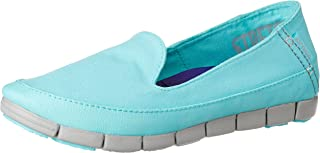 Crocs Women's Stretch Sole Skimmer W Flat