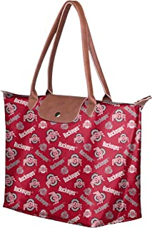 NCAA Womens Printed Collection High End Tote Bag