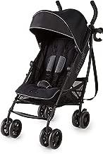 Summer 3Dlite+ Convenience Stroller, Matte Black