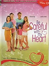 Be Careful With My Heart Vol 39 Filipino TV Series