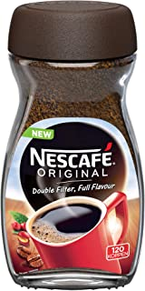 Nescafé Original oploskoffie - 6 potten à 200 gram