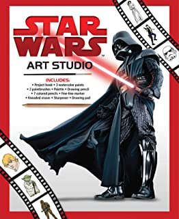 Star Wars Art Studio