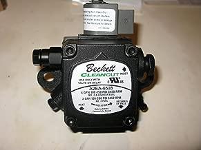 R.W. Beckett Corp. 2184404U Cleancut Pump W/Pd Timer