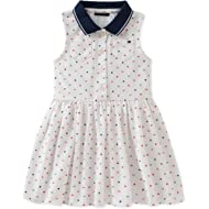 Tommy Hilfiger Girls' Dress