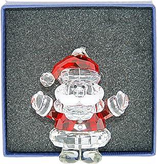 SWAROVSKI Santa Claus Ornament Holiday 5286070