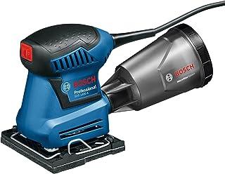 Bosch Professional(ボッシュ) 吸じんオービタルサンダーミニ GSS1400A