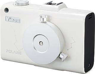 Vixen ポータブル赤道儀 星空雲台ポラリエ(WT) ホワイト 355051