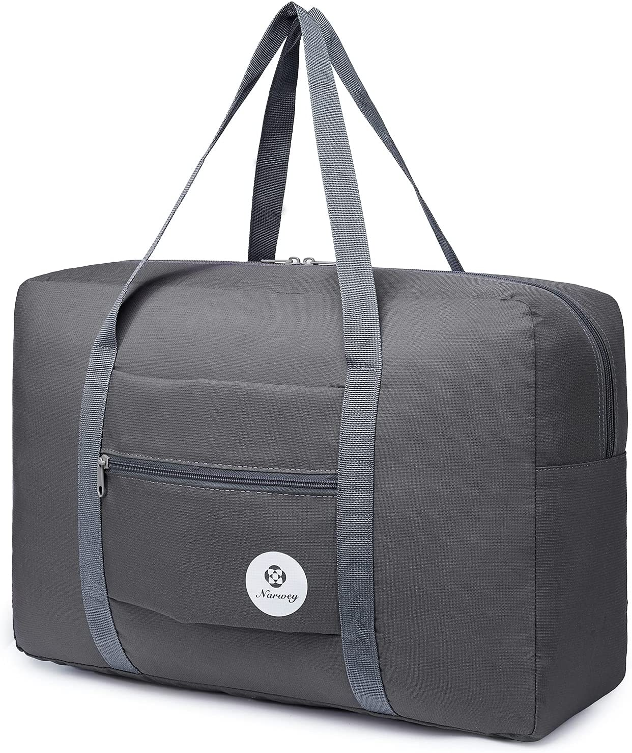 1. For Spirit Airlines Foldable Travel Duffel Bag