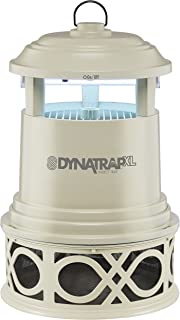 DynaTrap Insect Trap (DT2000XLP-DEC2), XL, 1 Acre, Sonata Series, Stone