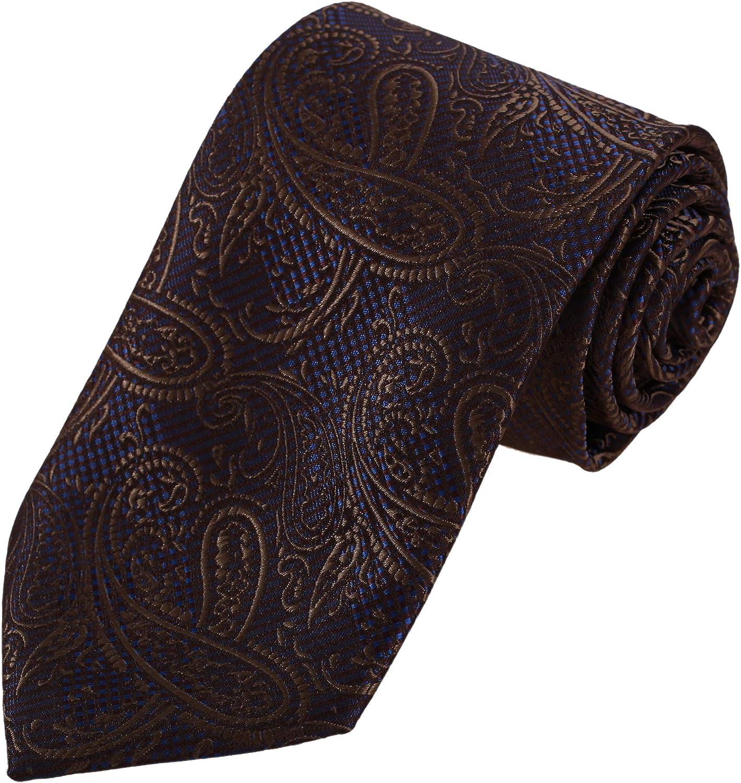 Floral Tie Men Dan Smith Men's Fashion Suppliers Patterned Microfiber Necktie