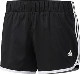 adidas Women's Running M10 Shorts 3
