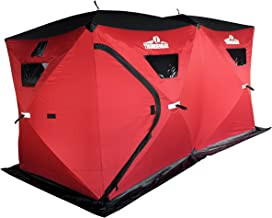 Best 6 man ice fishing shelter Reviews