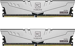 Suchergebnis Auf Für Ram 16gb Teamgroup Arbeitsspeicher Interne Komponenten Hardware Computer Zubehör