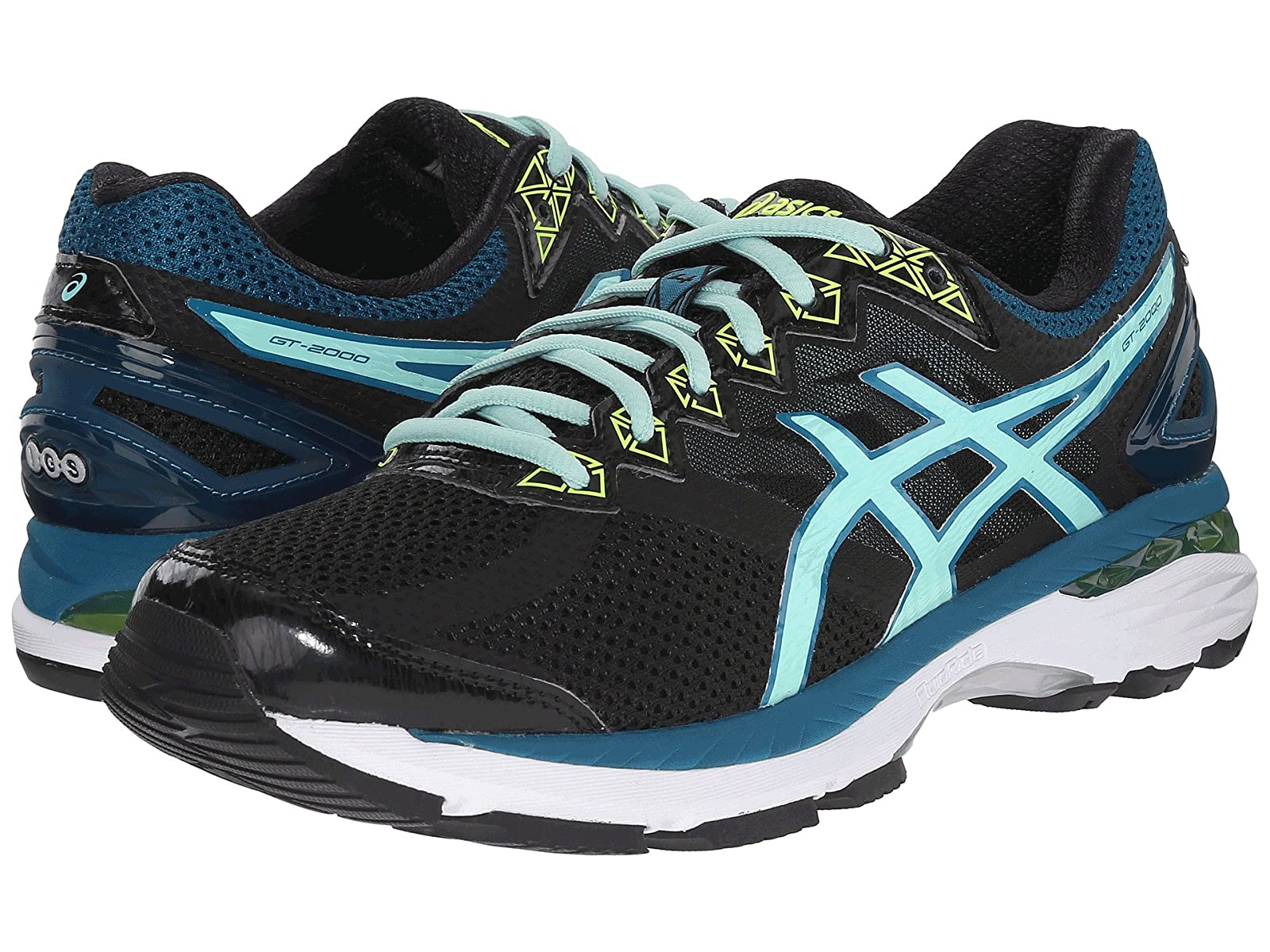 ASICS GT-2000™ 4Cheap and distinctive eye-catching shoes