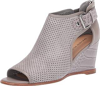Donald J Pliner Women's Bootie Ankle Boot, Ash, 7.5