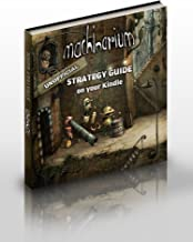 Machinarium - Strategy Guide / Walkthrough / Solution